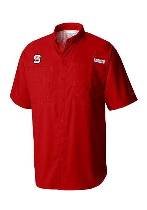 Columbia NC State Tamiami Shirt