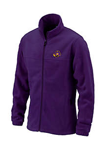 ECU Flanker Full Zip