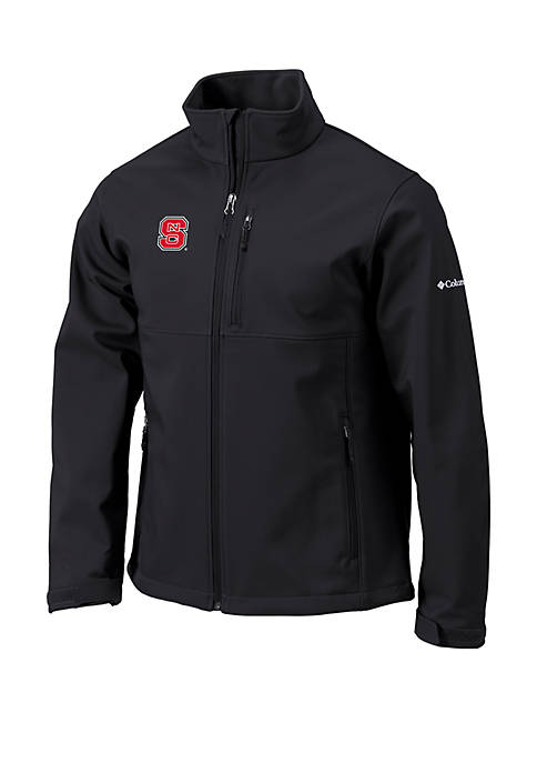 NCAA NC State Wolfpack Collegiate Ascender Softshell Jacket