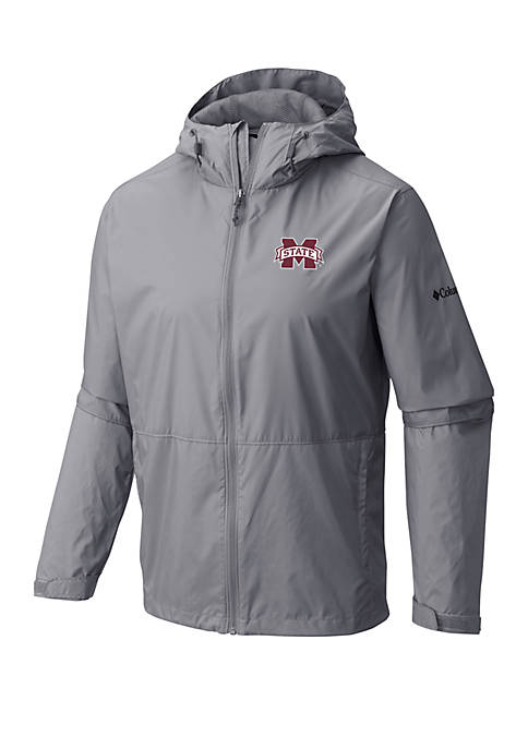 Mississippi State Bulldogs Roan Mountain Jacket
