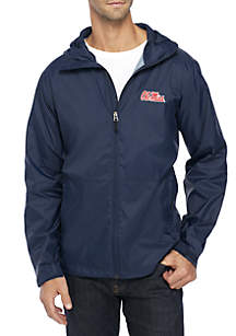 Ole Miss Rebels Roan Mountain Jacket