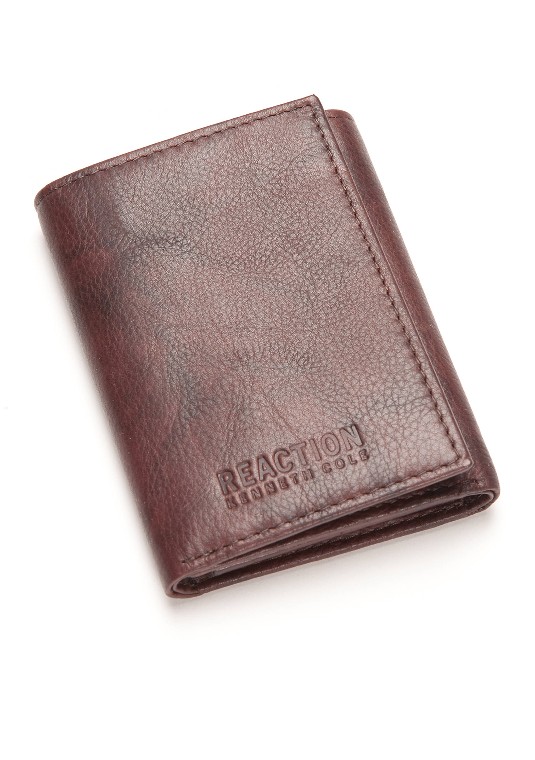 Kenneth Cole Reaction Extra Capacity Trifold Wallet | belk