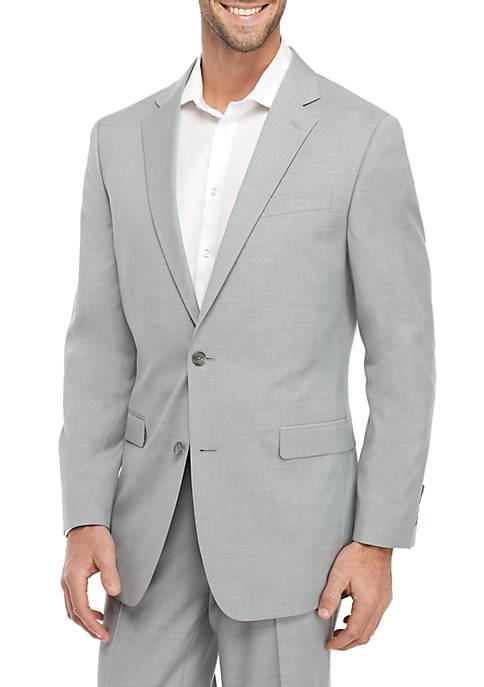 Madison Motion Stretch Suit Coat