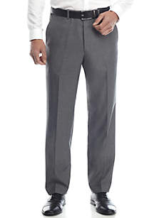 Big & Tall Suit Separate 32-in. Inseam Pants