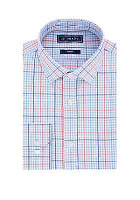 f9ebd8d8 Men's Dress Shirts: Short Sleeve, Slim Fit & More | belk