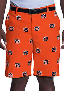 Wear Ovation Auburn University Game Changer Shorts