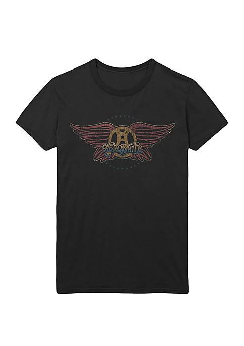 Live Nation Aerosmith T Shirt