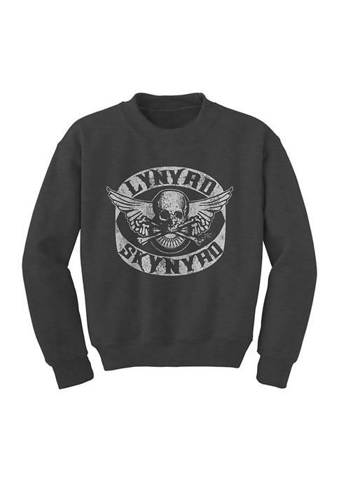 Lynyrd Skynyrd Graphic Sweatshirt