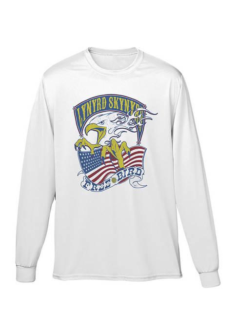 Live Nation Long Sleeve Free Bird Lynyrd Skynyrd