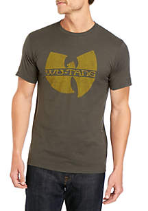 Live Nation Wu Tang Graphic T Shirt