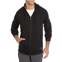 Deals on Zelos Mens Endurance Fleece Hoodie