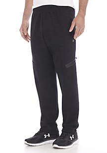 Endurance Fleece Tapered Pants