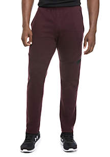 Endurance Fleece Tapered Pants