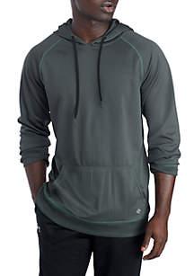 Long Sleeve Thermal Hoodie