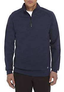 Endurance Fleece Quarter Zip Sweatshirt