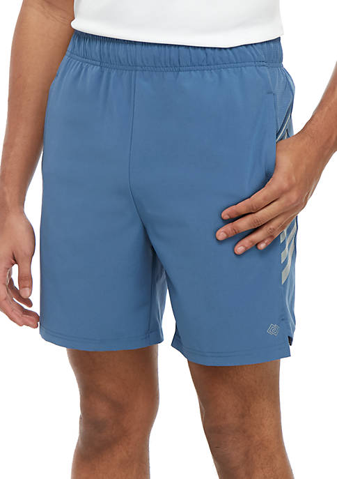 Reflective Running Shorts