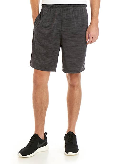 ZELOS Summer Mesh Shorts