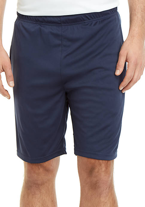 Solid Micro Shorts