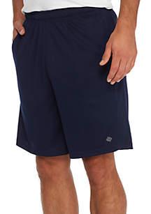 Air Rush Mesh Shorts