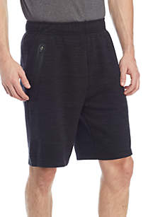 Endurance Fleece Shorts