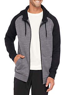 Endurance Fleece Full Zip Jacket