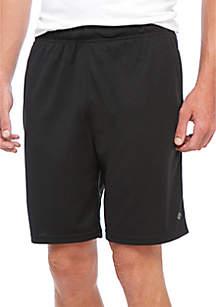 Big & Tall Micro Shorts