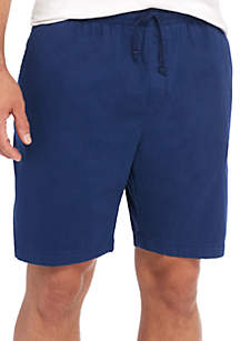 Big & Tall Deck Shorts