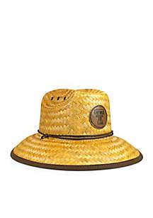 The Texas Tech Red Raiders Baywatch Lifeguard Hat