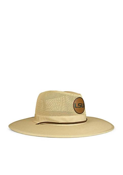 Cowbucker The LSU Tigers Safari Hat