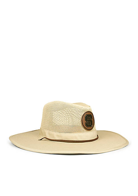 Cowbucker The NC State Wolfpack Safari Hat