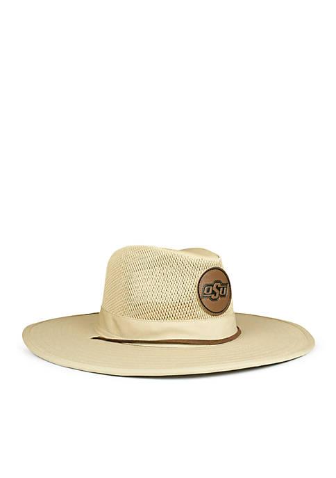 The Oklahoma State Cowboys Safari Hat