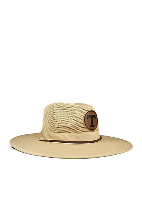Cowbucker The Tennessee Vols Safari Hat