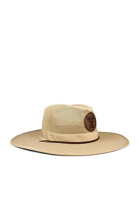 The Texas Tech Red Raiders Safari Hat