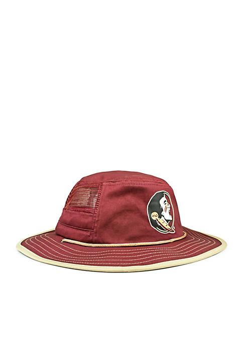 Cowbucker The Florida State Seminoles Boonie Hat