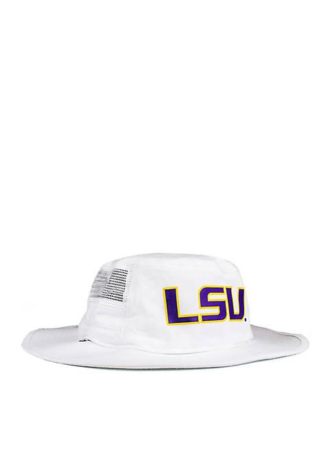 Cowbucker LSU Tigers Boonie Hat
