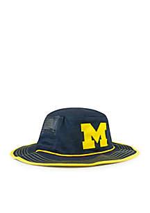 Michigan Wolverines Boonie Hat