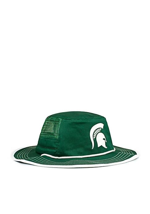 Cowbucker Michigan State Spartans Boonie Hat