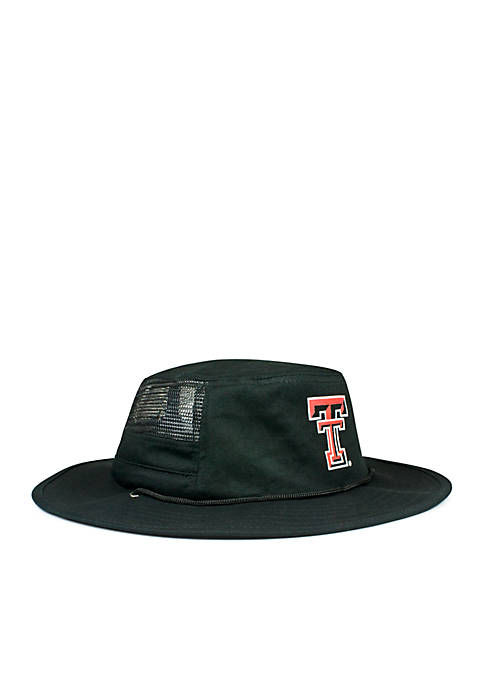 Cowbucker Texas Tech Red Raiders Boonie Hat