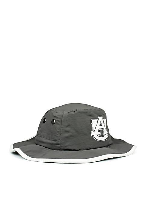 Cowbucker Auburn Tigers Waterproof Boonie Hat
