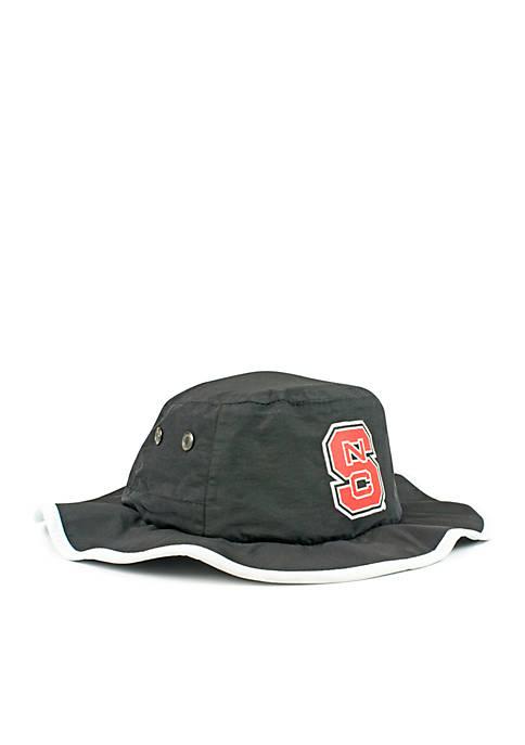 Cowbucker NC State Wolfpack Waterproof Boonie Hat