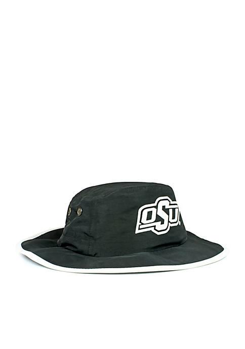 Cowbucker Oklahoma State Cowboys Waterproof Boonie Hat