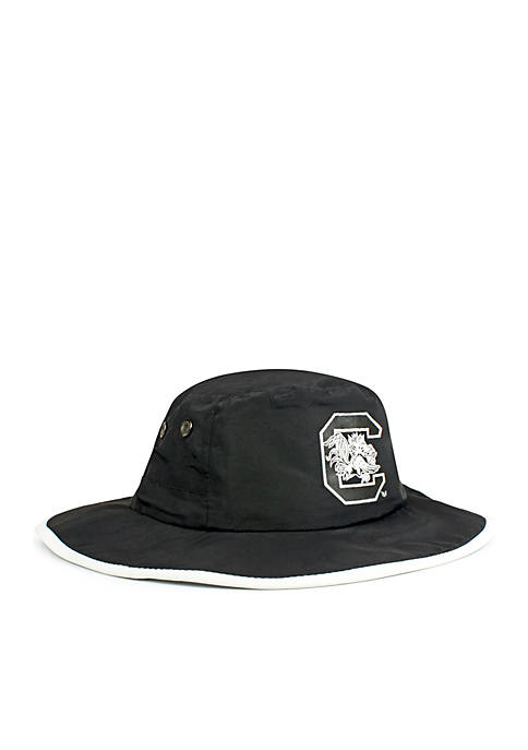 Cowbucker South Carolina Gamecocks Waterproof Boonie Hat