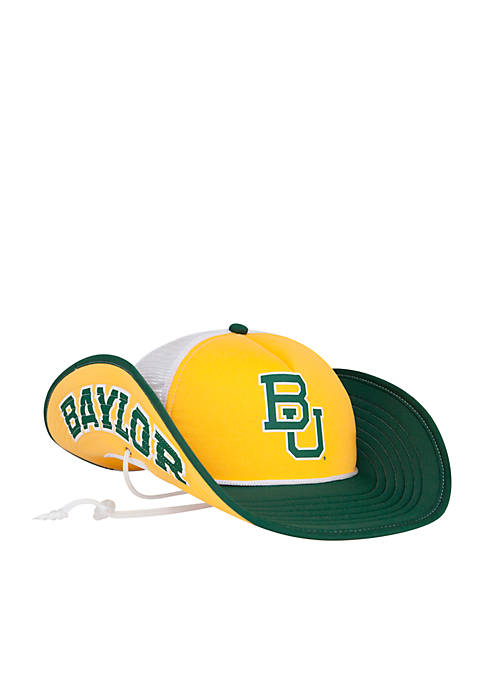 Cowbucker Baylor Bears Classic Mesh Bucket Hat