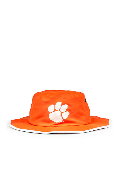 ab18395a8e920 ... orange 64a46 10ce4  best price clemson tigers spirit waterproof boonie  bucket hat dde33 eebbd
