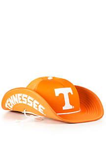 Tennessee Volunteers Classic Mesh Bucker Hat (Lightweight Outdoor Wide Brim Cowboy / Bucket / Trucker Sun Cap) - Snapback