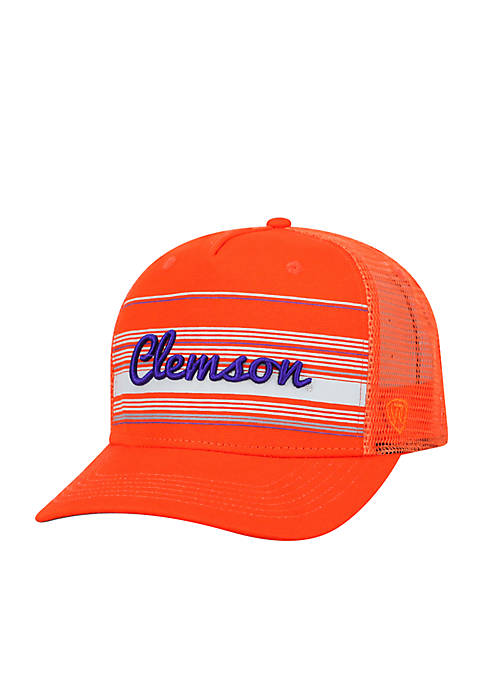 Top Of The World Clemson Tigers 2 Iron