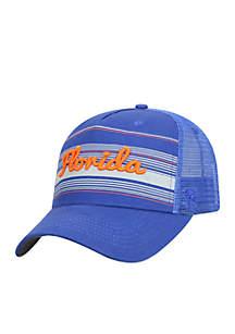 Florida Gators 2 Iron Adjustable Hat