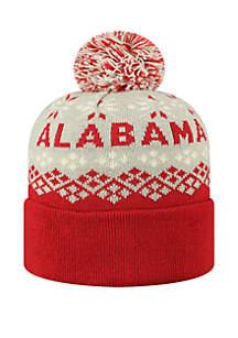 Alabama Crimson Tide Advisory Pom Hat
