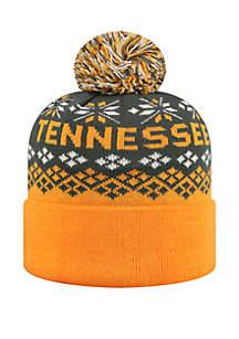 Tennessee Volunteers Pom Hat