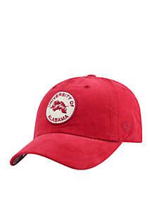 Alabama Crimson Tide Corduroy Self Strap Hat